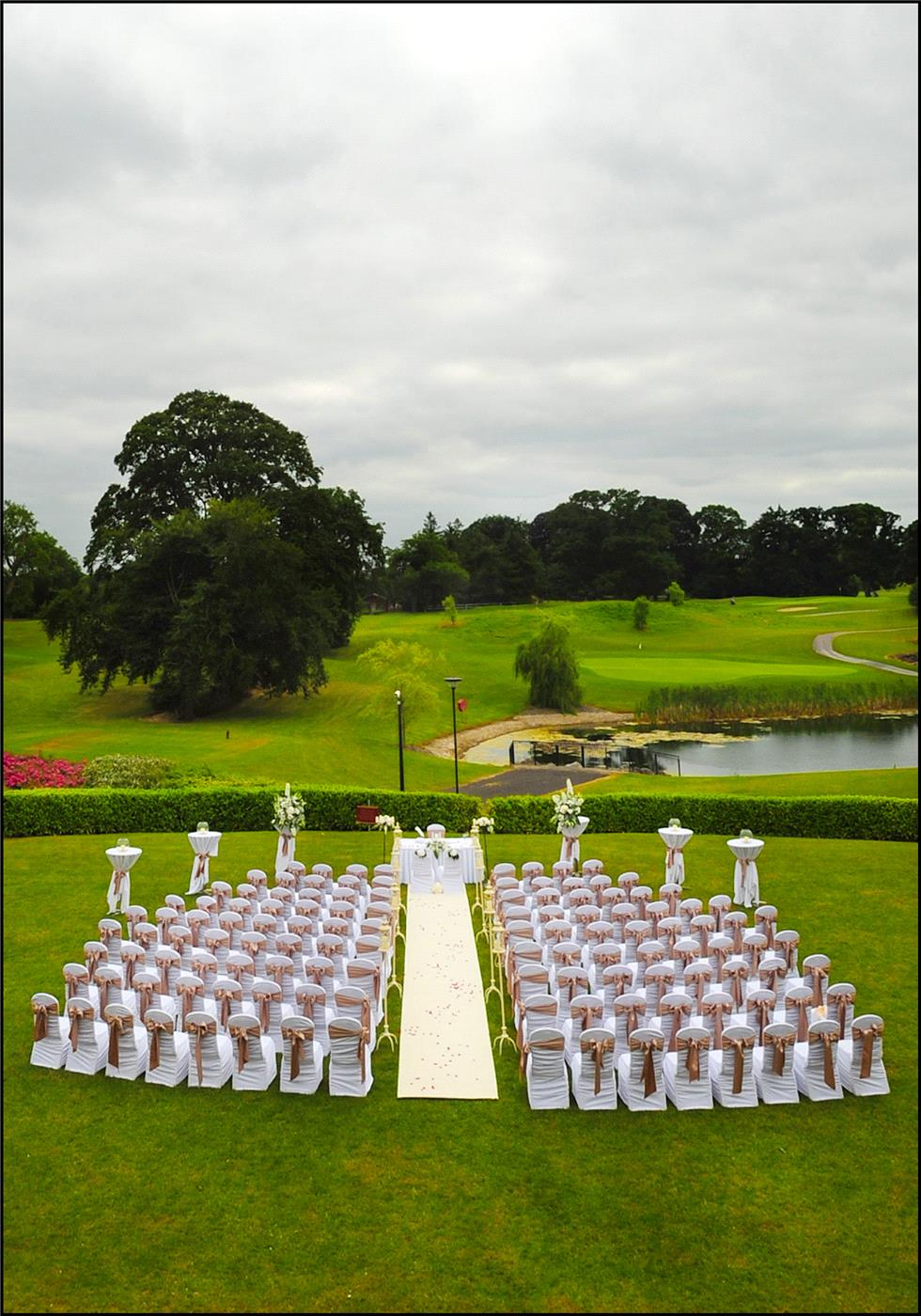 Knightsbrook Hotel, Spa & Golf Resort, Dublin RoadTrimCo. Meath