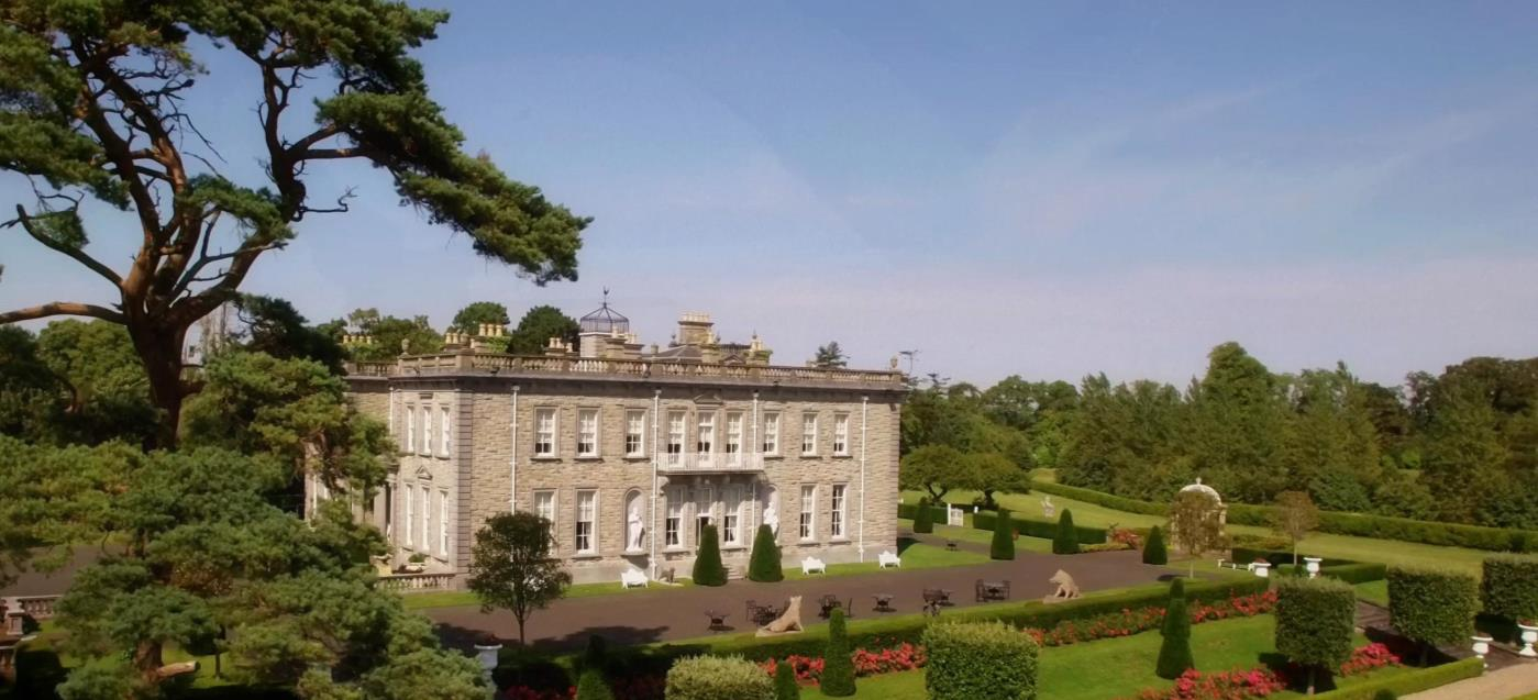 Palmerstown House Estate, Johnstown, Naas, Co. Kildare