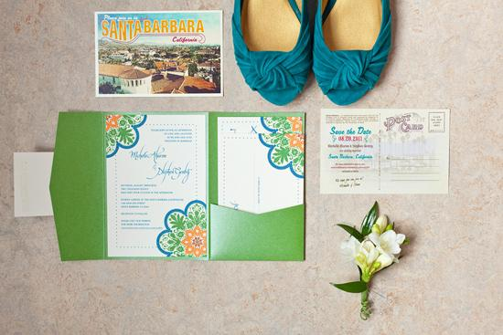 Stationery, Invites