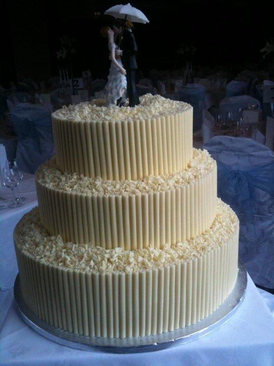 Wedding Cakes at The Brehon