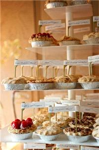 Cakes. wedding cake, dessert, pies