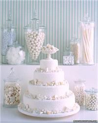 Cakes. wedding cake, white
