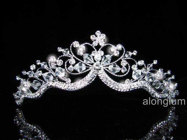 Jewellery and Tiaras