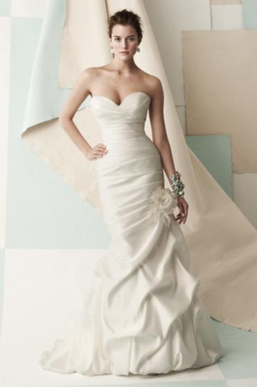 Bridal Dresses, Mikaella wedding dress (ref. 1406).