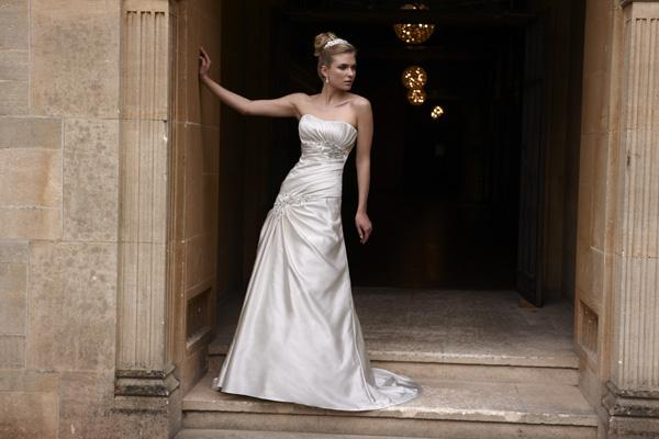 Bridal Dresses, Hollywood wedding dress.