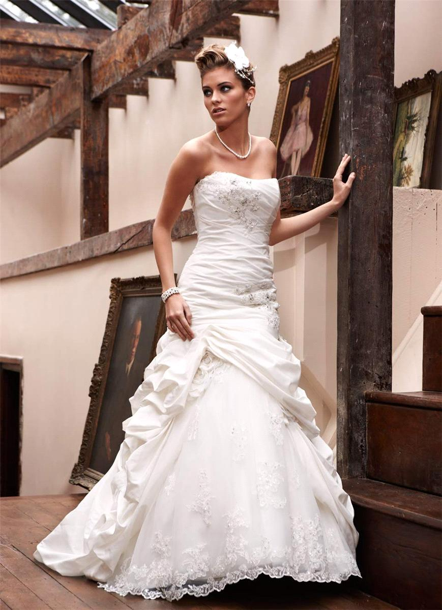 Bridal Dresses, Wedding dress (Collection 2).