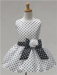 https://www.paraprinting.com/white/1737-white-polka-dot-taffeta-short-skirt-dress-style-d3990.html