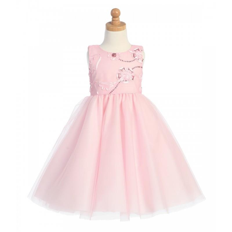 My Stuff, https://www.paraprinting.com/pink/2111-pink-embroidered-tulle-bodice-w-tulle-skirt-style-l