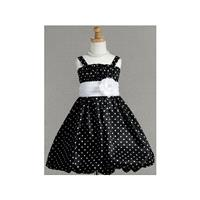 https://www.paraprinting.com/black/3060-black-polka-dot-taffeta-bubble-dress-style-d4000.html