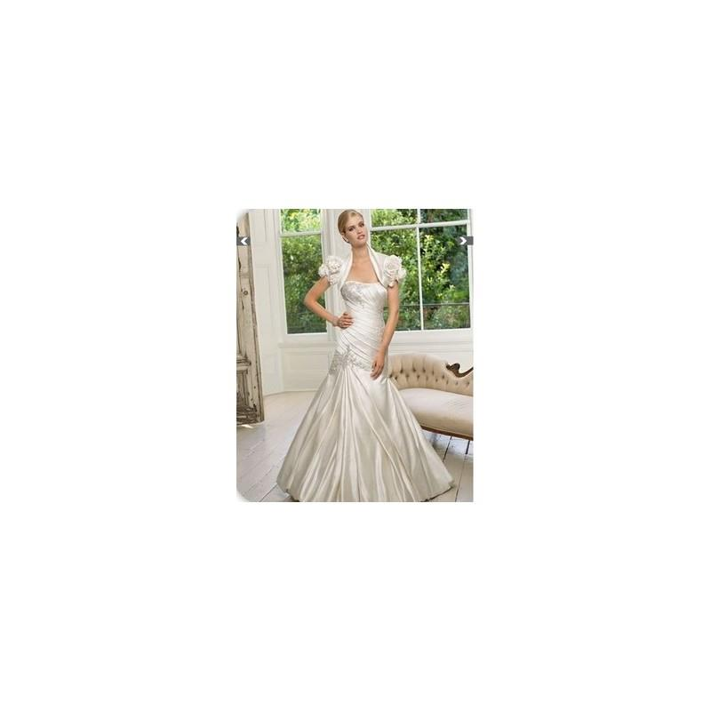 My Stuff, https://www.novstyles.com/en/ronald-joyce/3969-ronald-joyce-wedding-dress-style-64020.html
