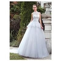 https://www.overpinks.com/en/a-line-dresses/1049-vintage-tulle-high-collar-a-line-wedding-dresses-wi