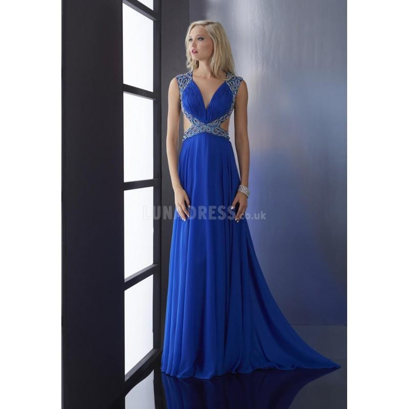 My Stuff, https://www.anteenergy.com/1888-attractive-floor-length-a-line-v-neck-chiffon-open-back-pr