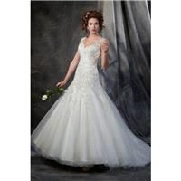 Karelina Sposa Exclusive Style C8037 - Fantastic Wedding Dresses|New Styles For You|Various Wedding