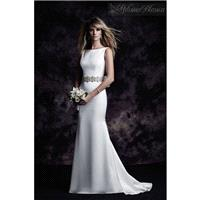 Paloma Blanca 4614 - Stunning Cheap Wedding Dresses|Dresses On sale|Various Bridal Dresses