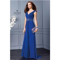 Royal Jean De Lys by Alyce Paris 29753 - Brand Wedding Store Online
