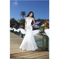 Ivory Sincerity Bridal 3788 - Brand Wedding Store Online
