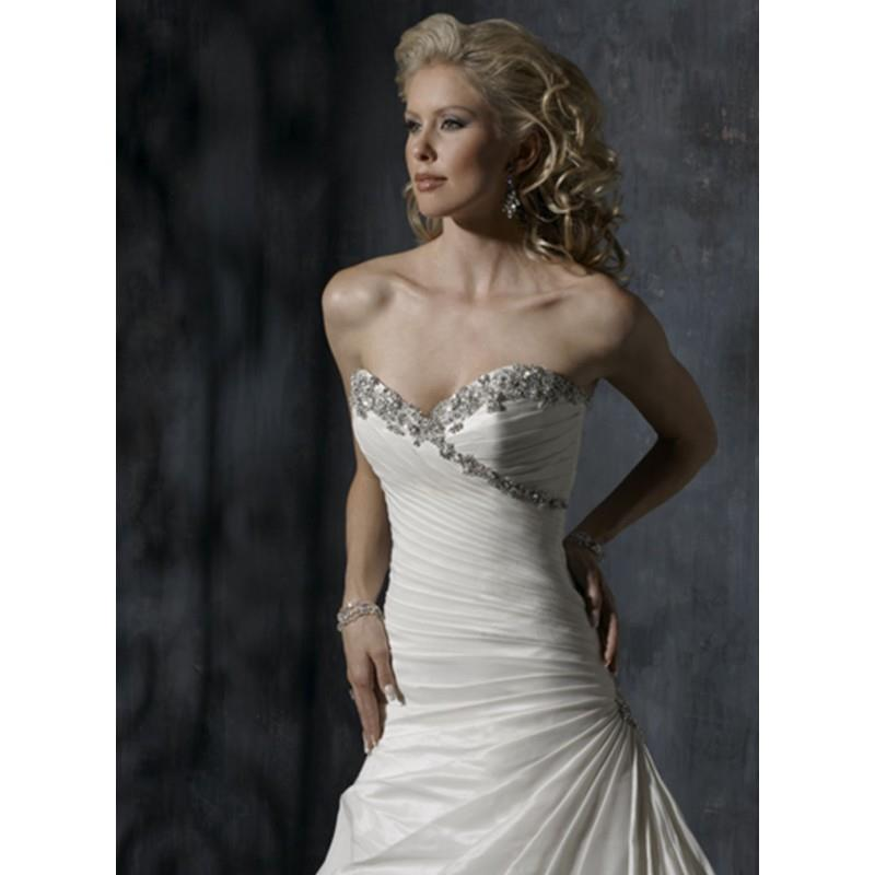 My Stuff, Maggie Sottero Gwenyth Bridal Gown (2011) (MS11_GwenythBG) - Crazy Sale Formal Dresses|Spe