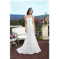 Sincerity 3815 - Stunning Cheap Wedding Dresses|Dresses On sale|Various Bridal Dresses