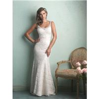 Allure Bridals 9170 - Stunning Cheap Wedding Dresses|Dresses On sale|Various Bridal Dresses