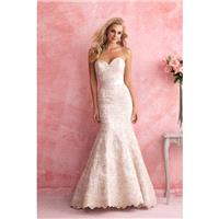 Allure Romance Style 2811 - Fantastic Wedding Dresses|New Styles For You|Various Wedding Dress