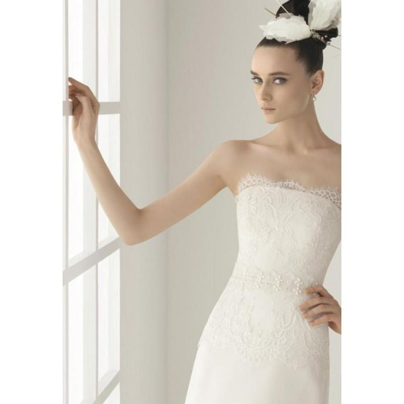 wedding, Rosa Clara Ohio Bridal Gown (2011) (RC11_OhioBG) - Crazy Sale Formal Dresses|Special Weddin