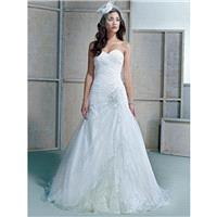 Elia Rose Be164 Bridal Gown (2013) (KW13_Be164BG) - Crazy Sale Formal Dresses|Special Wedding Dresse