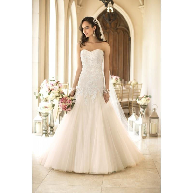 My Stuff, Style 5885 - Fantastic Wedding Dresses|New Styles For You|Various Wedding Dress