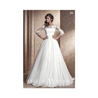 Slanovskiy - Angelo Medici (2014) - 30 - Formal Bridesmaid Dresses 2017|Pretty Custom-made Dresses|F