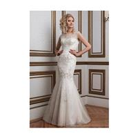 Justin Alexander - 8785 - Stunning Cheap Wedding Dresses|Prom Dresses On sale|Various Bridal Dresses