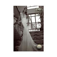 ZOOG - 2014 - 1407 - Glamorous Wedding Dresses|Dresses in 2017|Affordable Bridal Dresses