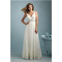 Allure Bridals Style 9218 - Fantastic Wedding Dresses|New Styles For You|Various Wedding Dress