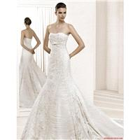 La Sposa By Pronovias - Style Desiree - Junoesque Wedding Dresses|Beaded Prom Dresses|Elegant Evenin