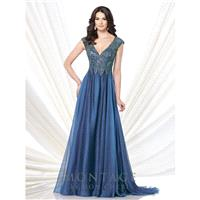 Mon Cheri  215900 -  Designer Wedding Dresses|Compelling Evening Dresses|Colorful Prom Dresses