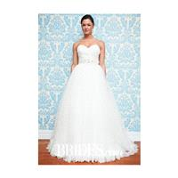 Modern Trousseau - Fall 2015 - Ada Strapless Ballgown Sweetheart Wedding Dress - Stunning Cheap Wedd