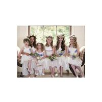 Damselfly Flower Girls - 2014 Collection 1222095 - granddressy.com