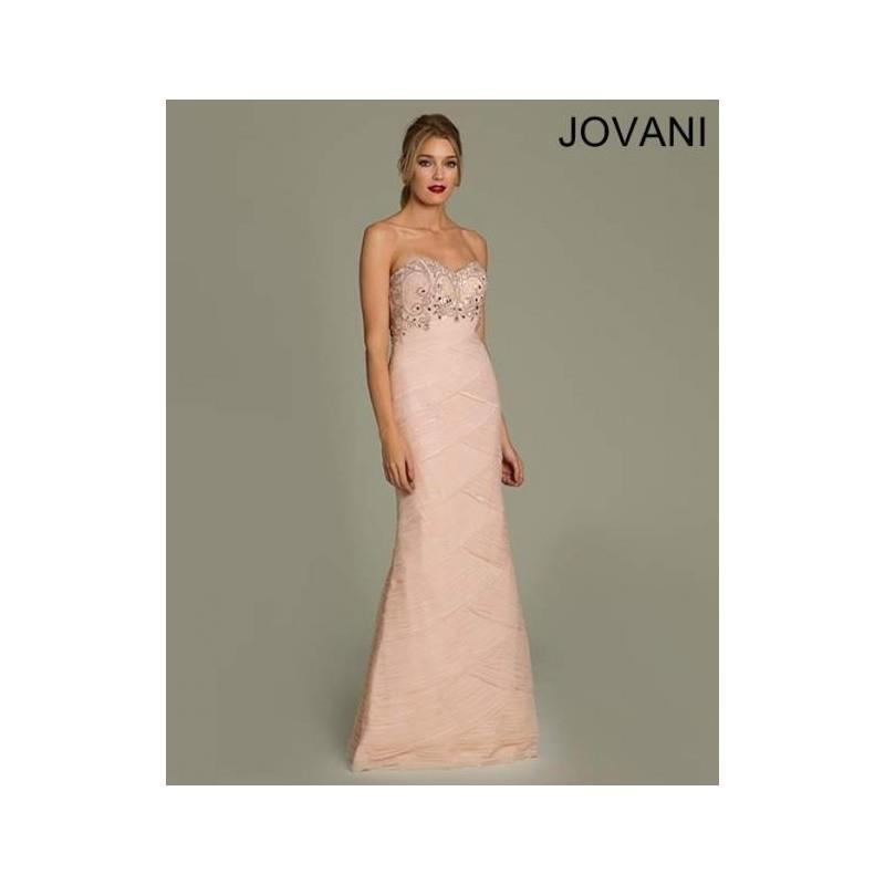 My Stuff, Jovani Evening Jovani Evenings 78222 - Fantastic Bridesmaid Dresses|New Styles For You|Var