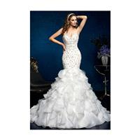 Kitty Chen - SIMONE - Stunning Cheap Wedding Dresses|Prom Dresses On sale|Various Bridal Dresses