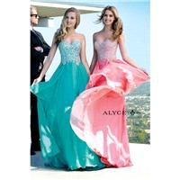 Alyce Paris | Prom Dress Style  6409 - Charming Wedding Party Dresses|Unique Wedding Dresses|Gowns f
