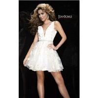 Tony Bowls Collection TS117354 - The Unique Prom Store