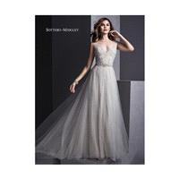 Sottero and Midgley Sottero and Midgley by Maggie Sottero Melinda-5SR104 - Fantastic Bridesmaid Dres