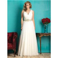 Allure Bridal Allure Bridal Women Size Colleciton W362 - Fantastic Bridesmaid Dresses|New Styles For