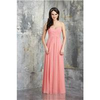 Tulip Bari Jay 555-M Bari Jay Bridesmaids Collection - Rich Your Wedding Day