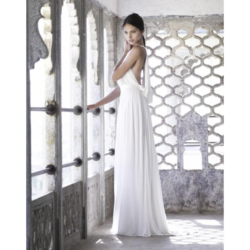 My Stuff, Amanda Wakeley AW130 - Stunning Cheap Wedding Dresses|Dresses On sale|Various Bridal Dress
