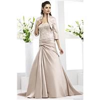 Veromia VR 61073J Veromia Wedding Dresses Veromia - Rosy Bridesmaid Dresses|Little Black Dresses|Uni