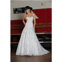 Da Vinci 50300 - Stunning Cheap Wedding Dresses|Dresses On sale|Various Bridal Dresses