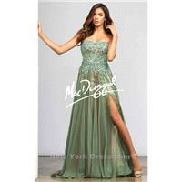 Mac Duggal 78954D - Charming Wedding Party Dresses|Unique Celebrity Dresses|Gowns for Bridesmaids fo
