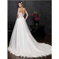 Kenneth Winston for Private Label Spring 2014 - Style 15432 - Elegant Wedding Dresses|Charming Gowns