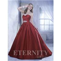 Eternity Bridal D5221 - Stunning Cheap Wedding Dresses|Dresses On sale|Various Bridal Dresses