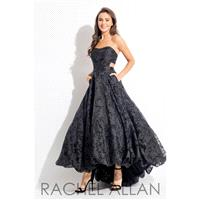 Rachel Allan Prom 7544 - Branded Bridal Gowns|Designer Wedding Dresses|Little Flower Dresses