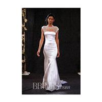 Anne Bowen - Spring 2015 - Stunning Cheap Wedding Dresses|Prom Dresses On sale|Various Bridal Dresse